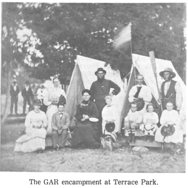GAR Encampment