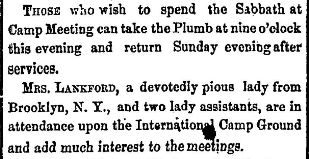 Steamer Henry Plumb